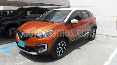 Renault Captur 2.0L Intens Aut usado (2018) color Naranja precio $57.990.000