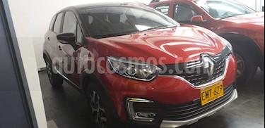 Renault Captur 2.0L Intens Aut usado (2018) color Rojo precio $64.000.000