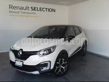 Foto Renault Captur Iconic Aut usado (2018) color Blanco precio $315,000