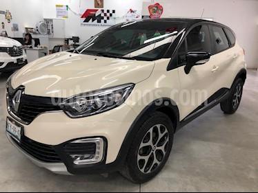 Foto venta Auto usado Renault Captur Iconic Aut (2019) color Blanco precio $299,000