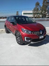 Foto venta Auto usado Renault Captur Iconic Aut (2017) color Rojo precio $280,000