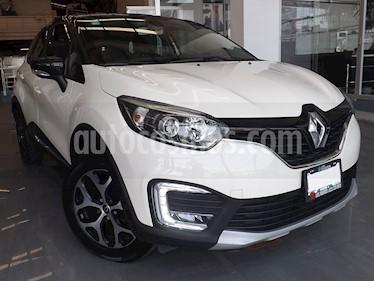 Foto venta Auto usado Renault Captur Iconic Aut (2018) color Blanco precio $309,000