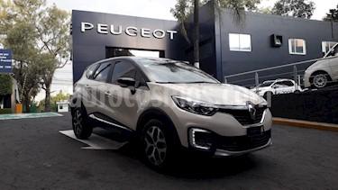 Foto venta Auto usado Renault Captur Iconic Aut (2018) color Blanco precio $285,000