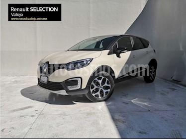 Foto venta Auto usado Renault Captur Iconic Aut (2018) color Blanco precio $305,000