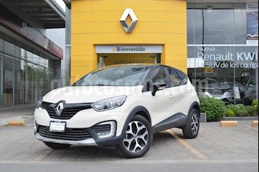 Renault Captur Iconic Aut usado (2018) color Blanco precio $275,000