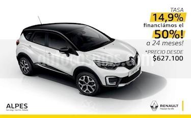 Foto venta Auto usado Renault Captur Intens 1.6 CVT (2019) precio $734.000