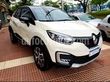 Foto Renault Captur Intens 1.6 CVT usado (2019) color Blanco Glaciar precio $1.250.000