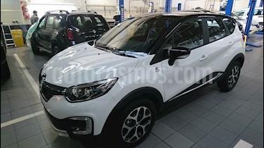 Foto venta Auto nuevo Renault Captur Intens 1.6 CVT color Blanco Glaciar precio $1.040.000