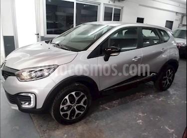 Foto venta Auto usado Renault Captur Intens 1.6 CVT (2019) color Gris precio $680.000