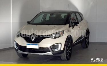 Foto venta Auto usado Renault Captur Intens 1.6 CVT (2018) color Beige precio $7.300.000