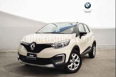 Foto Renault Captur Intens Aut usado (2018) color Beige precio $245,000