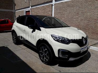 Foto venta Auto usado Renault Captur Intens (2016) color Blanco precio $530.000
