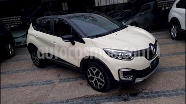 Foto venta Auto usado Renault Captur Intens (2018) color Blanco precio $300.000
