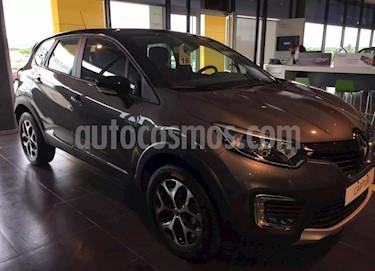 Foto venta Auto usado Renault Captur Intens (2019) color Gris Acero precio $910.000
