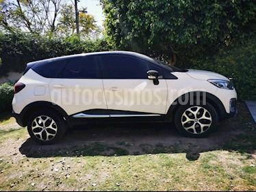 Foto venta Auto usado Renault Captur Intens (2016) color Blanco precio $685.000