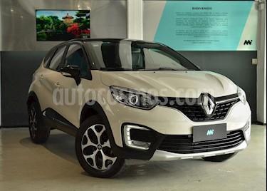 Renault Captur Intens usado (2017) color Blanco precio $890.000