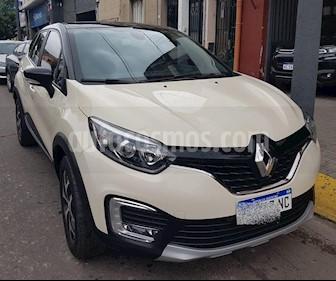 Foto venta Auto usado Renault Captur Intens (2017) color Blanco precio $820.000