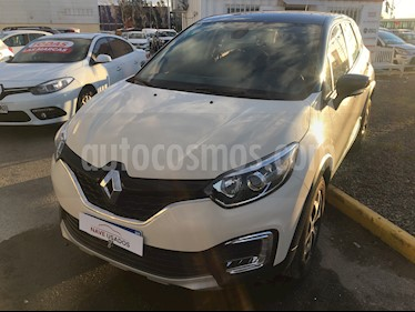 Foto Renault Captur Intens usado (2017) color Blanco precio $793.000