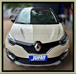 Foto venta Auto usado Renault Captur Intens (2017) color Beige precio $803.000