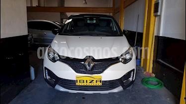 Foto venta Auto usado Renault Captur Intens (2017) color Beige precio $649.000