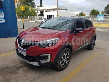 Foto venta Auto usado Renault Captur Intens (2018) precio $699.000