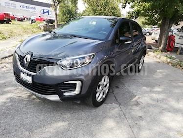 Foto venta Auto usado Renault Captur Intens (2018) color Gris precio $269,000