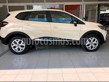 Foto venta Auto usado Renault Captur Intens (2018) color Blanco precio $260,000