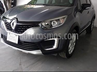 Renault Captur Intens usado (2018) color Gris Metalico precio $270,000