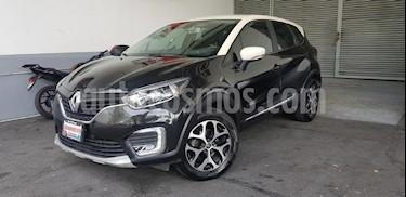 Foto venta Auto Seminuevo Renault Captur Intens (2018) color Negro precio $279,900