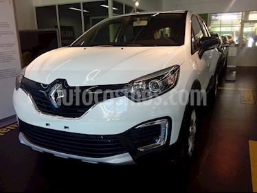 foto Renault Captur Life nuevo color Blanco Glaciar precio $950.000
