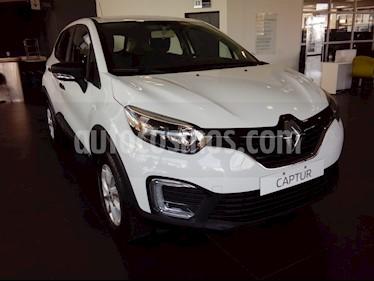 foto Renault Captur Life nuevo color Blanco precio $1.100.000