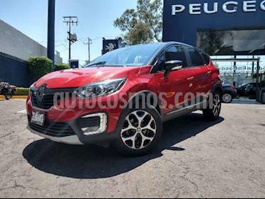 Renault Captur Iconic Aut usado (2019) color Rojo precio $286,900