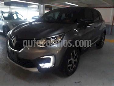 Renault Captur 5p Bose DEH TA SMR usado (2020) color Gris precio $299,000