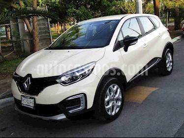 Renault Captur Intens usado (2018) color Beige precio $213,000