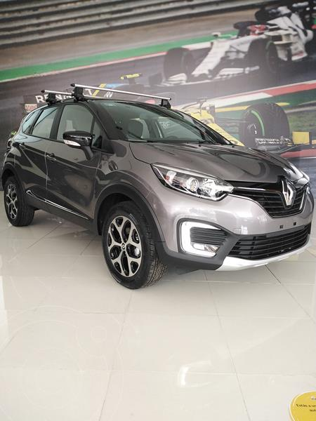 Foto Renault Captur Iconic  nuevo color Gris Metalico precio $411,100