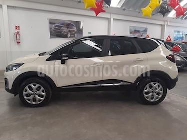 Renault Captur Intens usado (2018) color Blanco precio $230,000