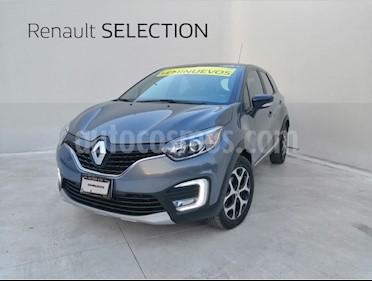 Renault Captur Iconic Aut usado (2018) color Gris Metalico precio $260,000