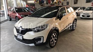 Renault Captur Iconic Aut usado (2020) color Blanco precio $318,000
