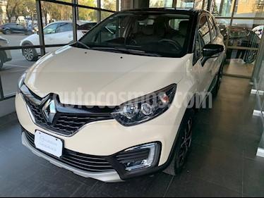 Foto Renault Captur Iconic Aut usado (2018) color Blanco precio $249,000