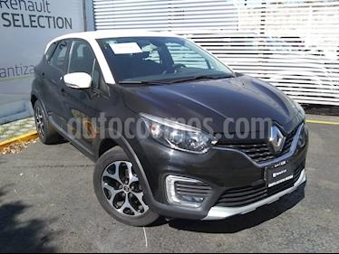 Renault Captur Iconic Aut usado (2018) color Negro precio $250,000