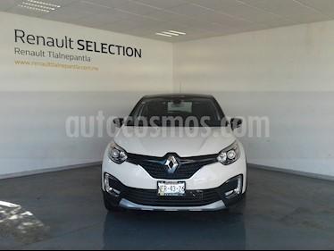 Renault Captur Iconic Aut usado (2018) color Blanco precio $285,000