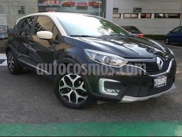 Renault Captur Iconic Aut usado (2018) color Negro precio $290,000