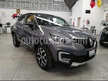 Renault Captur Iconic Aut usado (2018) color Plata precio $249,000