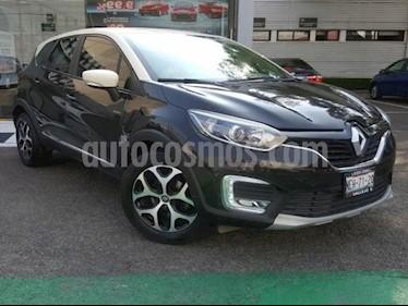 Renault Captur Iconic Aut usado (2018) color Negro precio $269,000