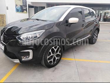 Foto Renault Captur Iconic Aut usado (2018) color Negro precio $28,000