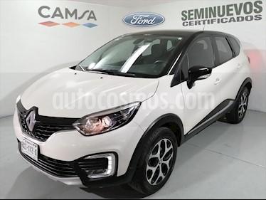 Renault Captur ICONIC TA usado (2018) color Blanco precio $259,900