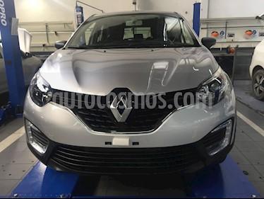 Foto venta Auto nuevo Renault Captur Zen color Gris Acero precio $740.000