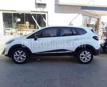 Foto venta Auto usado Renault Captur Zen (2017) color Blanco precio $800.000