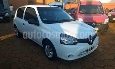 Foto venta Auto usado Renault Clio Mio - (2013) color Blanco precio $210.000