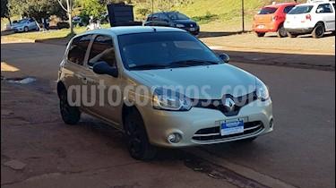 Foto venta Auto usado Renault Clio Mio - (2013) color Beige precio $250.000